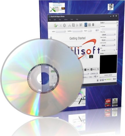 Xilisoft DVD Ripper 7.3.5 7.3.7 Build 2012399
