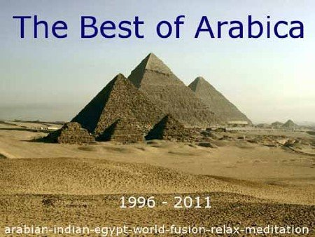VA - The Best of Arabica (Lossless, 1996-2011)